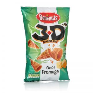 3 D's fromage