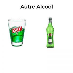 Autre Alcool