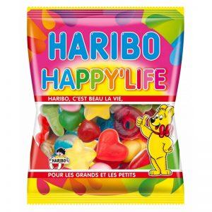 haribo happy life