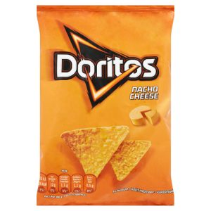 chips Doritos fromage