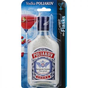 flask poliakov 20cl