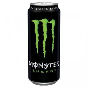 monster energy 50cl