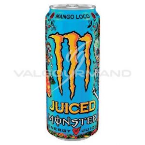 monster mango 50cl