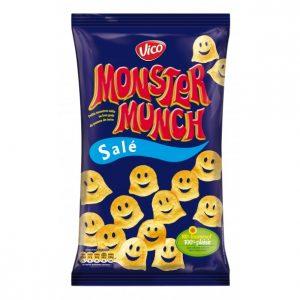 monster munch salé